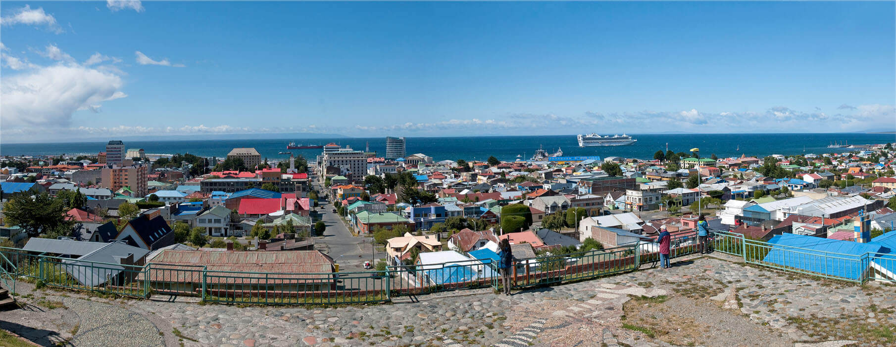 City Tour Punta Arenas