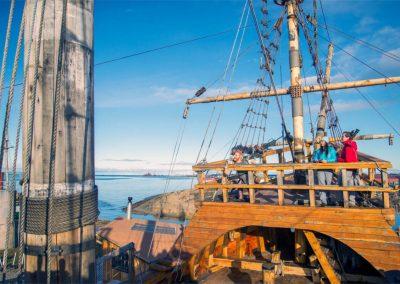 City Tour Punta Arenas