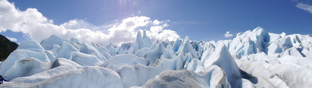 Perito Moreno Glacier - Full Day