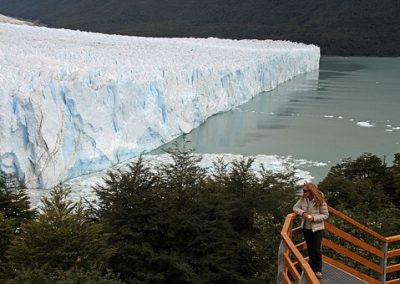 Full Day Glaciar Perito Moreno