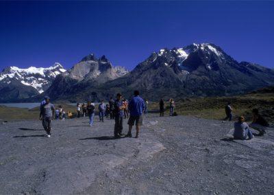 Full Day Torres del Paine y Cueva del Milodon 02