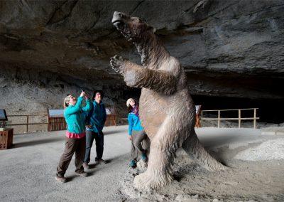 Full Day Torres del Paine y Cueva del Milodon 07