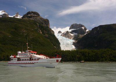 Paine, Glaciares y Pingüinos