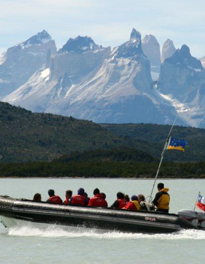Paine y Glaciares Aventura