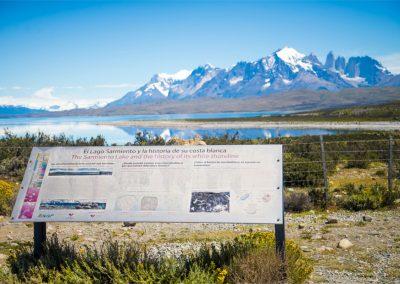 Paine y Glaciares Clásico