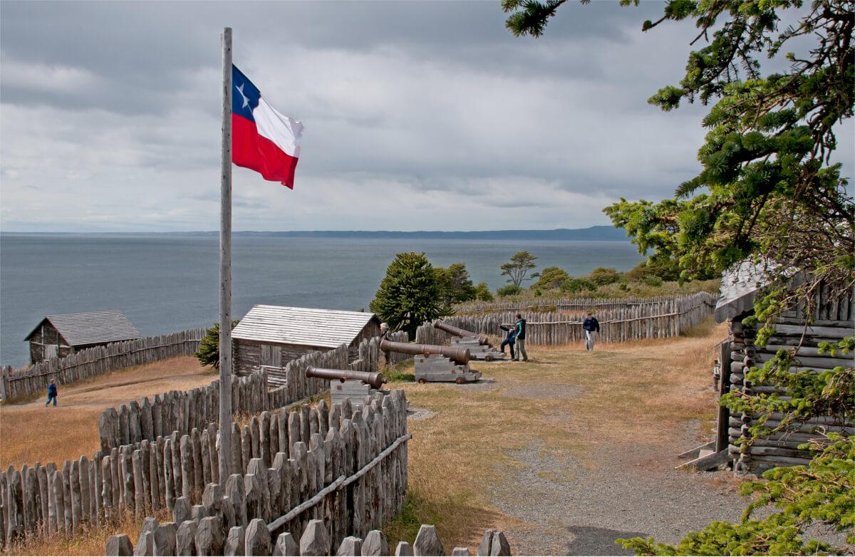 Parque del Estrecho