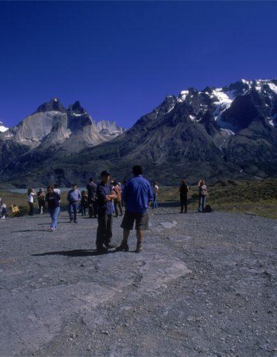 Punta-Arenas-Paine-Express