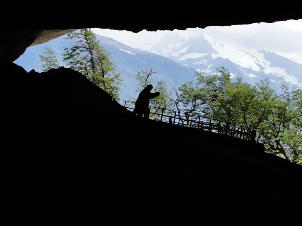 Trekking Cueva del Milodon